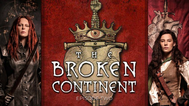 The Broken Continent, Episode 2
