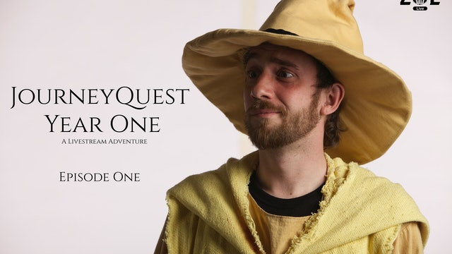 JourneyQuest Year One - Episode One