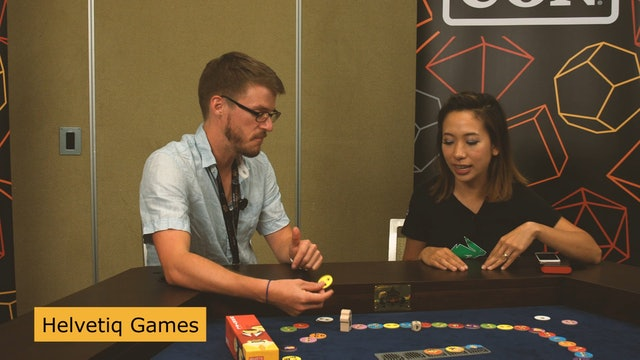 Helvetiq Games Presents Kartel