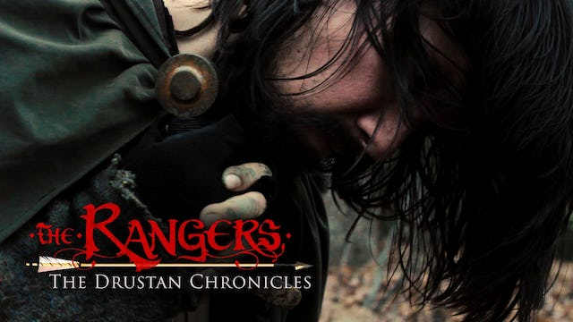The Rangers: Drustan Chronicles