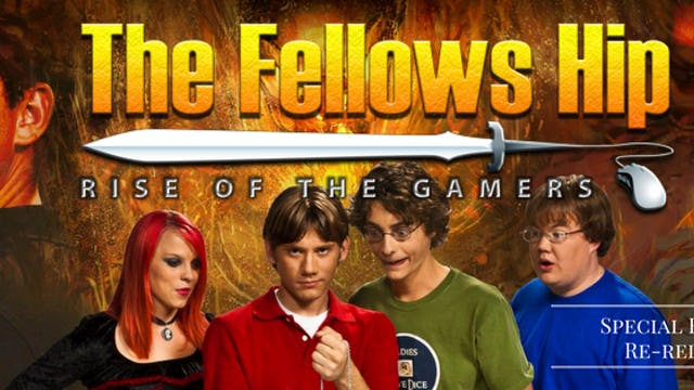 The Fellows Hip: Rise of the Gamers Trailer