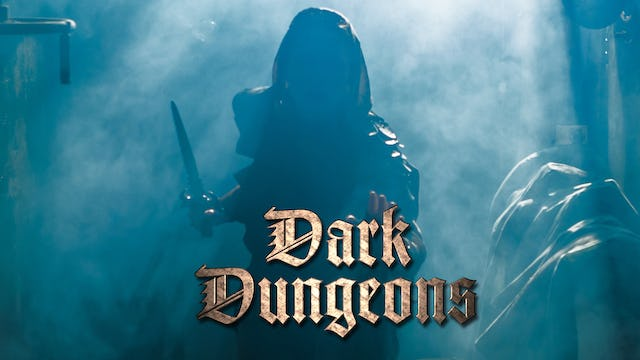 DARK DUNGEONS: THE MOVIE