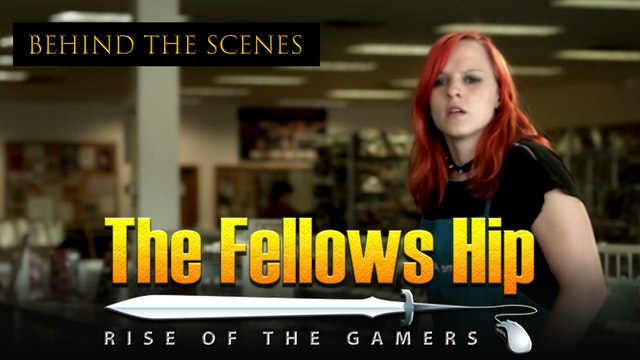The Fellows Hip: BTS Meet Cast Member...