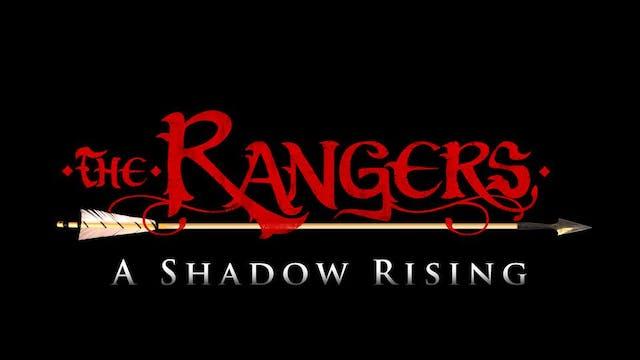 The Rangers | BTS Ep. 1