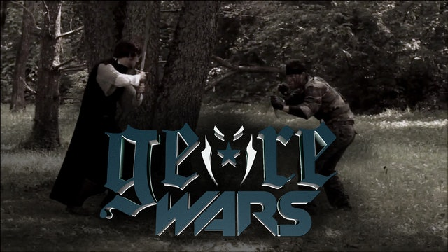 Genre Wars Short Film Competition Chapter 1