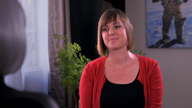 Nina Unlocked Episode 5: Interview with Dr. Jamie Molaro