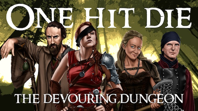 One Hit Die - How to Support Season Three