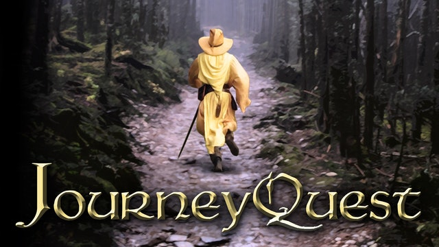 JourneyQuest Season 1