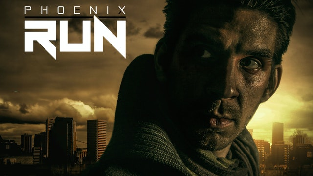 Phoenix Run: Home
