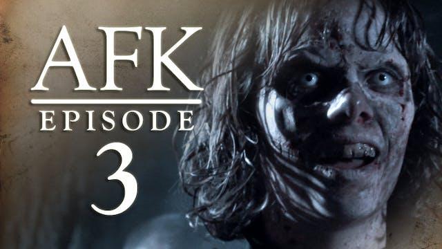 AFK  The Webseries - Episode 3 - Newbs