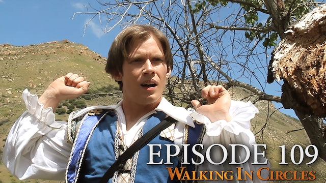 Walking In Circles S1E9: Coming Out