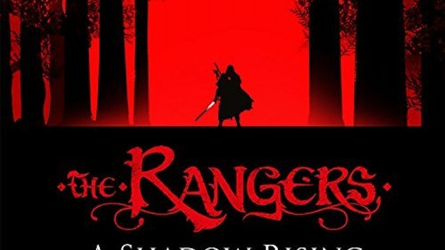 The Rangers Teaser