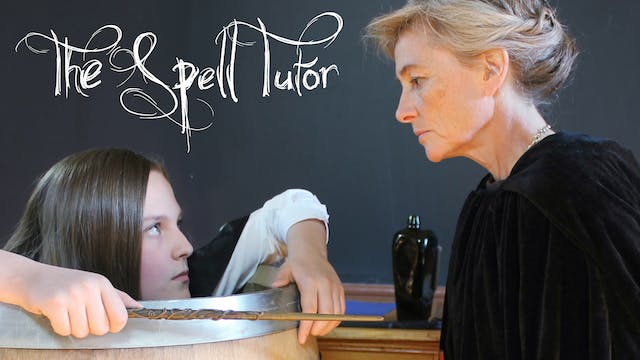 The Spell Tutor