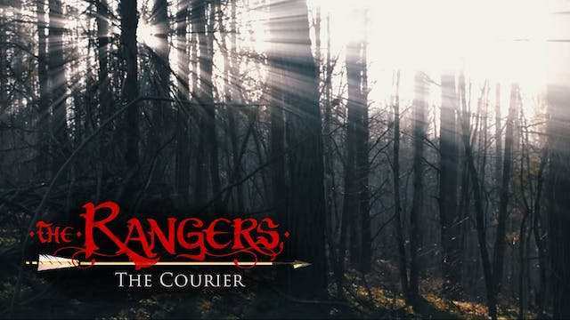 The Rangers: The Courier