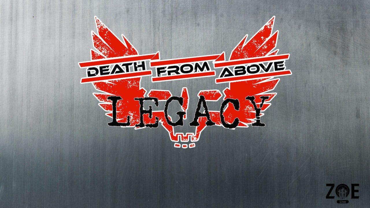 Death From Above: Legacy