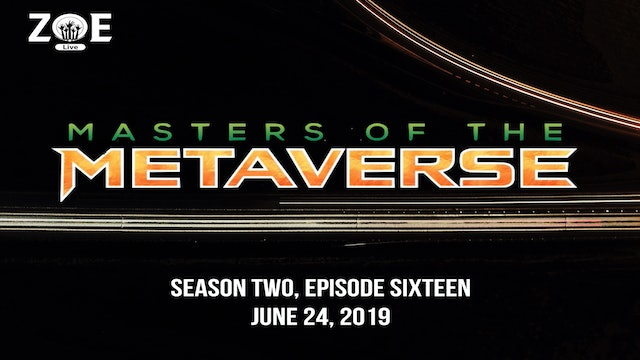 Masters Of The Metaverse S04 E16 | Henhouse