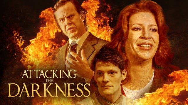 Attacking the Darkness - Trailer