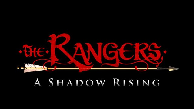 The Rangers: A Shadow Rising