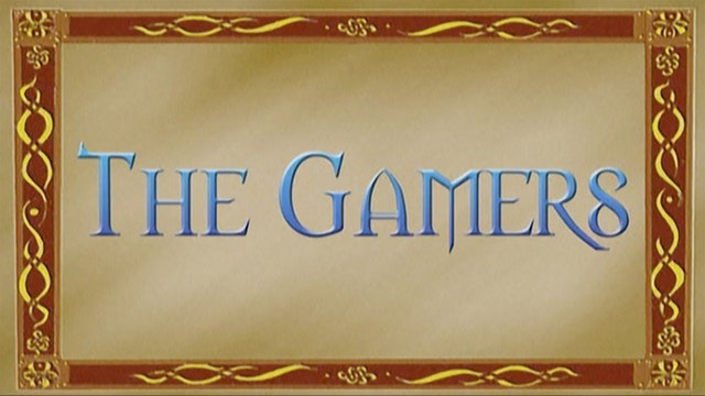 THE GAMERS (2002)