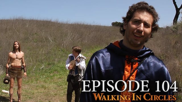 Walking In Circles S1E4: Dysfunctiona...