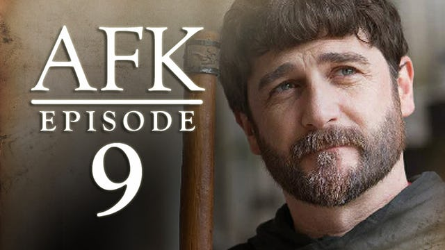 AFK  The Webseries - Episode 9 - Phat Lewt