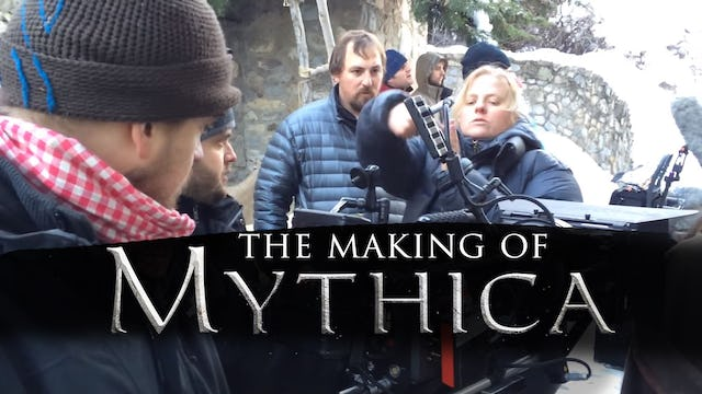 The Making of Mythica 4