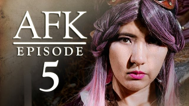 AFK  The Webseries - Episode 5 - PVP