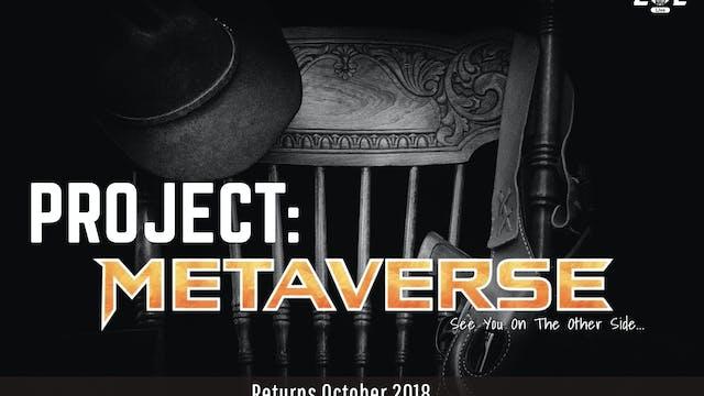 Project: Metaverse Season Two | Theat...