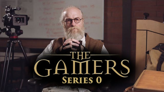 The Gamers: The Series -  Season 0