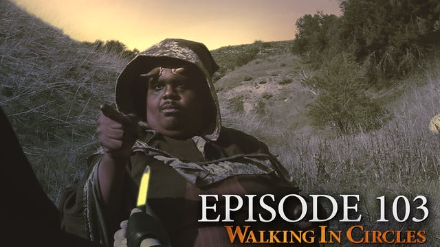 Walking In Circles S1E3: Old Debt