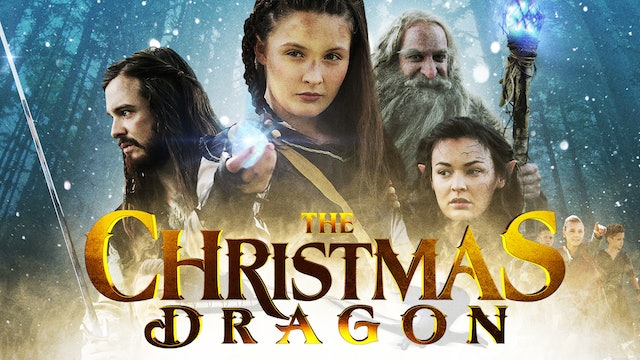 The Christmas Dragon.The Christmas Dragon The Fantasy Network