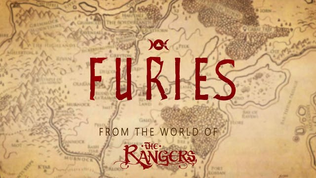 The Rangers: Furies