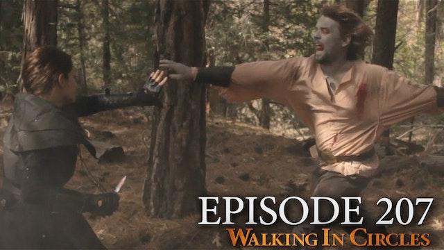 WALKING IN CIRCLES: Episode 207: Smit...