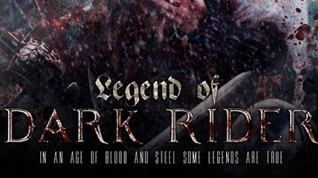 Legend of Dark Rider