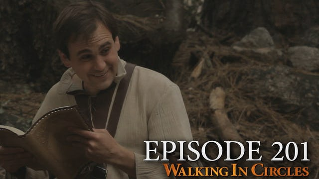 Walking In Circles S2E1: Heroic Endeavors