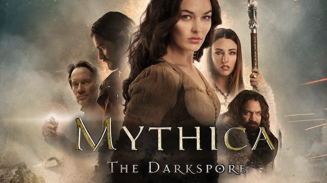 Mythica 2: The Darkspore