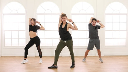 The Fitness Marshall Video