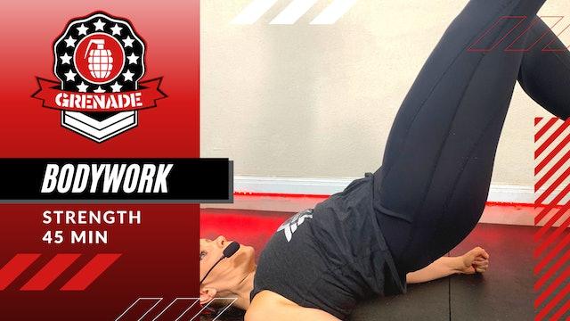 Bodywork Strength - 33