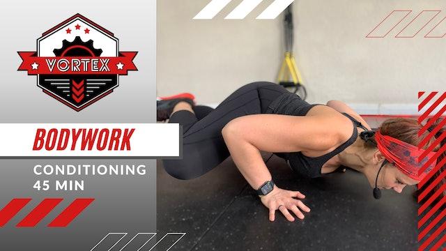 Bodywork Conditioning - 34