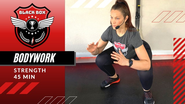 Bodywork Strength - 41