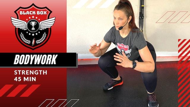 Bodywork Strength - 29