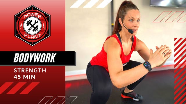 Bodywork Strength - 37