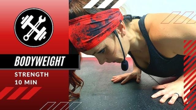 10 min Bodyweight - 01