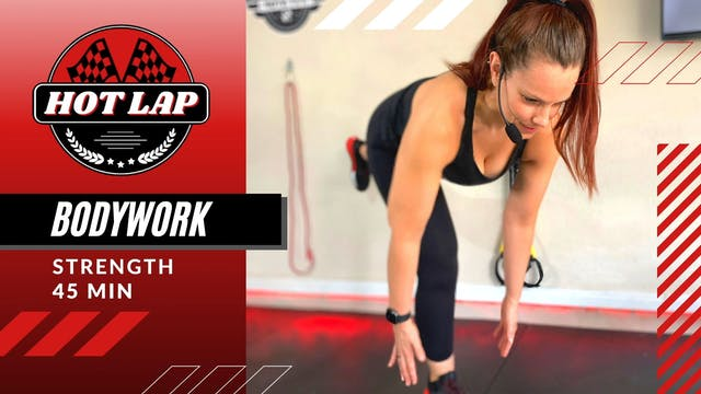 Bodywork Strength - 38