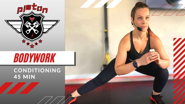 Bodywork Conditioning - 48