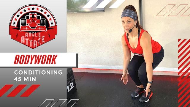 Bodywork Conditioning - 33
