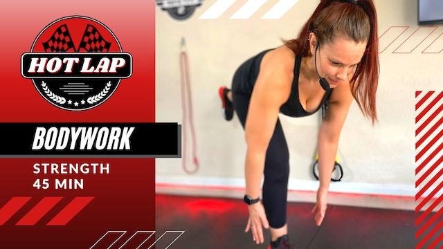 Bodywork Strength - 25