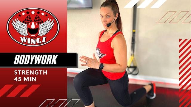 Bodywork Strength - 45