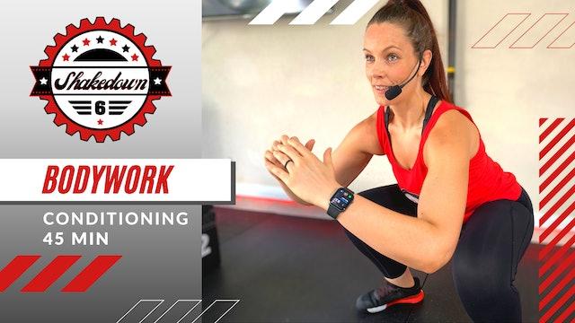 Bodywork Conditioning - 32