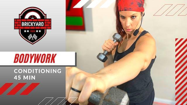 Bodywork Conditioning - 43